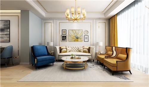 北京别墅设计公司